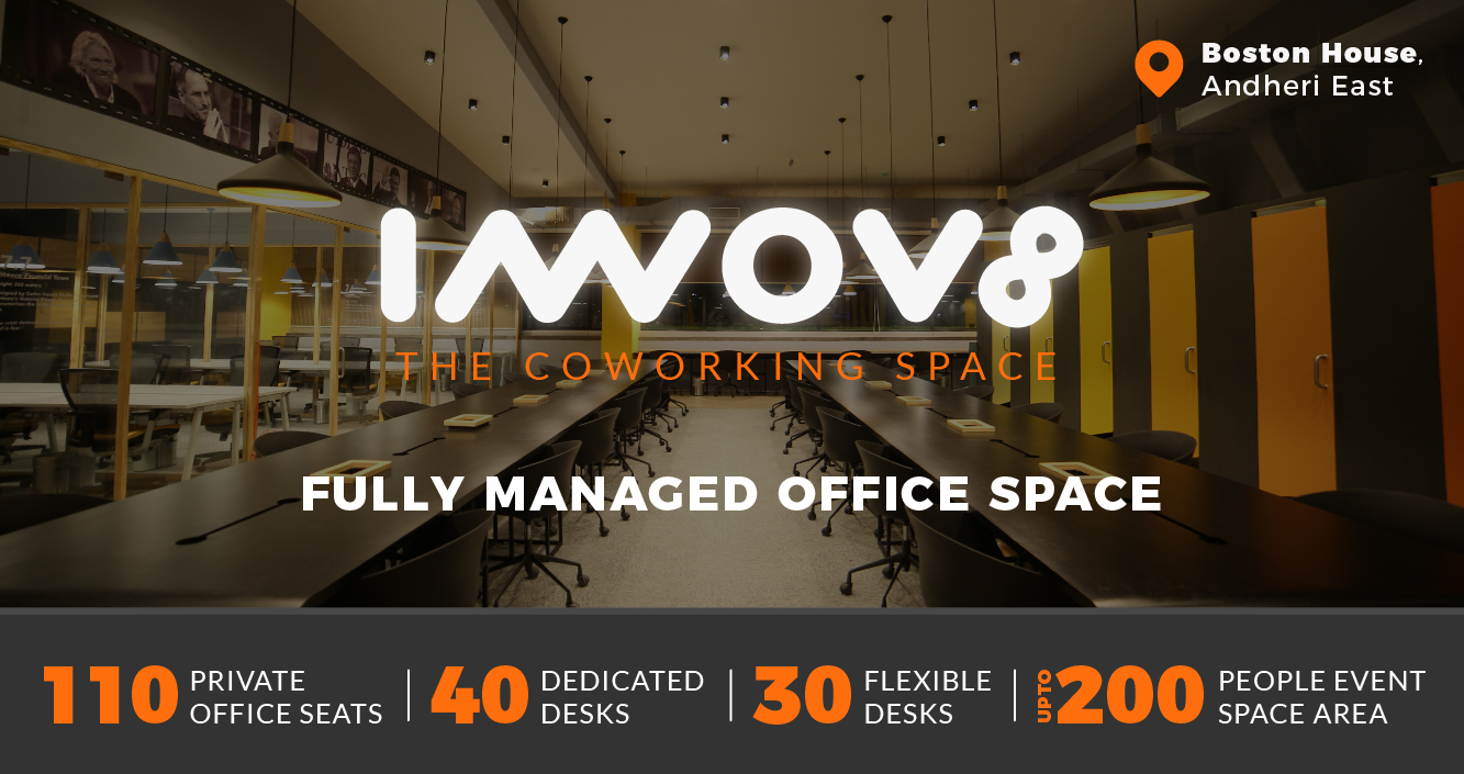best coworking space in andheri, mumbai