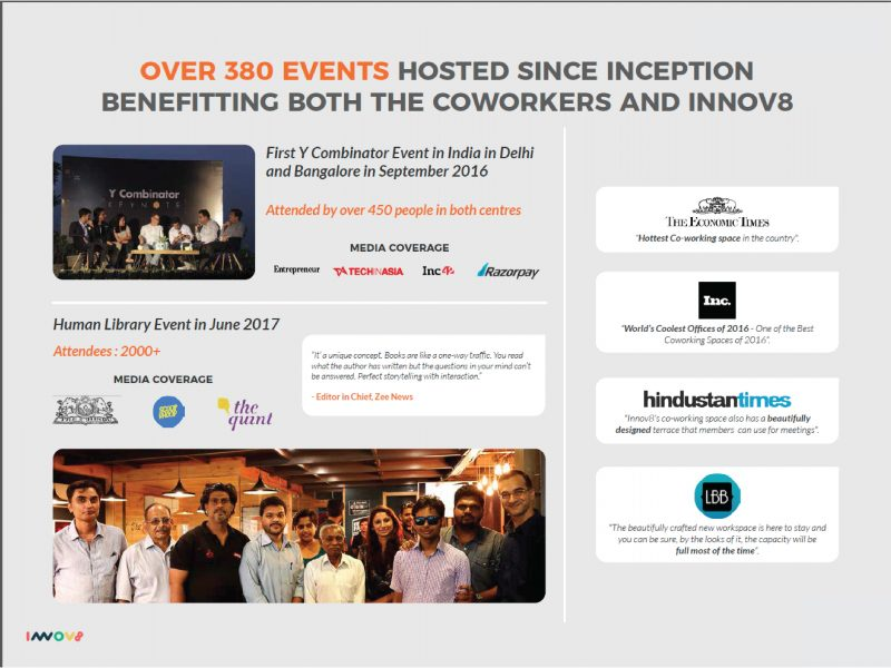 best-coworking-events