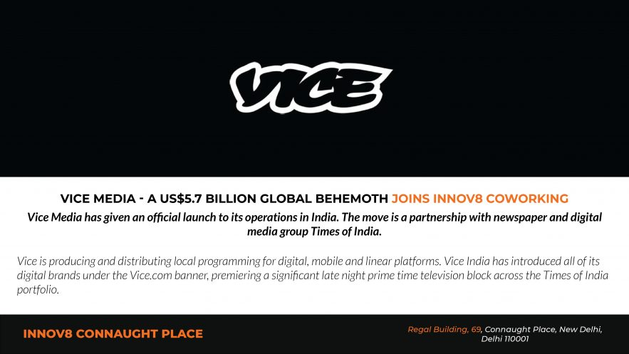 vice-media-india-office